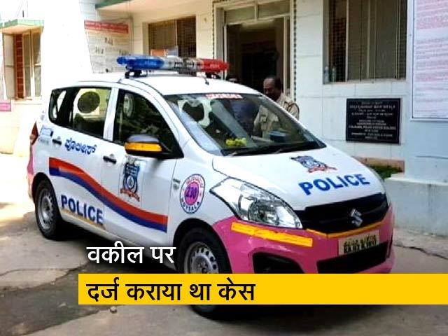 Video : बेंगलुरू में लॉ ग्रेजुएट की रहस्यमय मौत, कहीं मीटू का मामला तो नहीं?