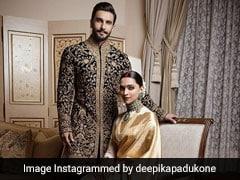 Deepika Ranveer Wedding Reception Live Updates: रिसेप्शन से पहले रणवीर सिंह ने पोस्ट की ये तस्वीर, इंटरनेट पर हुआ वायरल