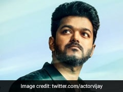Actor Vijay Questioned By Income Tax Department Over Tax Evasion Case