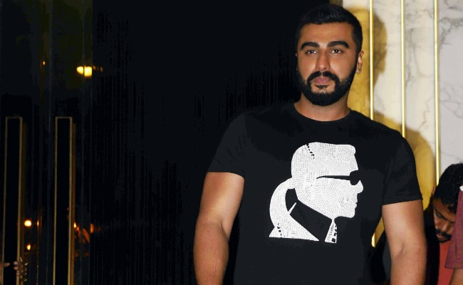 'India's Most Wanted Is Scary And Real,' Says Arjun Kapoor. 'Left Me In Shock'