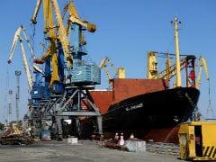 Russia Confirms Seizing Three Ukrainian Naval Ships Off Crimea