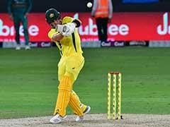 Ben McDermott Added To Australia's ODI Squad As Shaun Marsh Uncertainty Looms Large