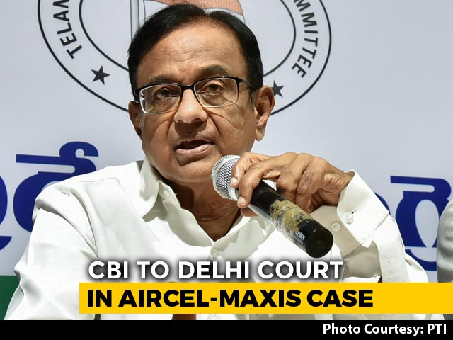 Video : As CBI Closes In On P Chidambaram, The Permissions It Needs To Proceed