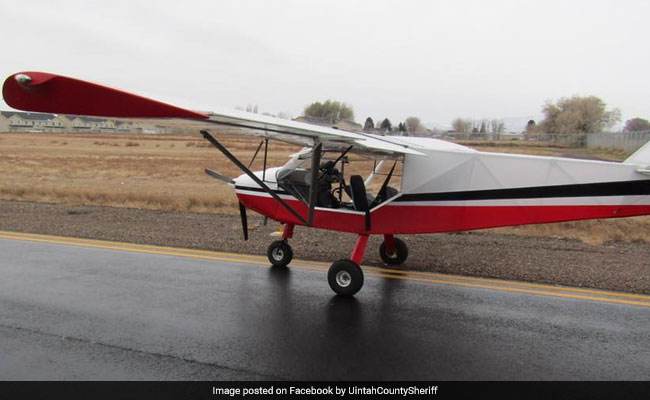 Two Teens Steal An Airplane, Fly Off With It. Here's What Happened Next