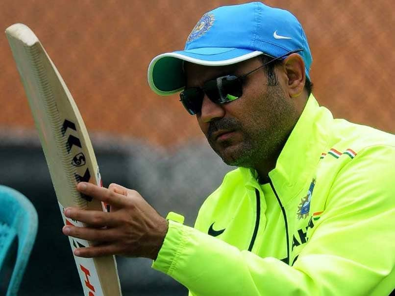 Because of this reason Sehwag wants Rohit Sharma to be part of Test team