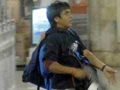 Collapsed Mumbai Bridge Was Used By Ajmal Kasab During 26/11 Attacks