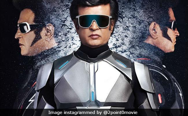 2.0 Box Office Collection Day 13: रजनीकांत-अक्षय कुमार की 'Robot 2.0' ने छुआ जादुई आंकड़ा, कर डाली रिकॉर्ड तोड़ कमाई