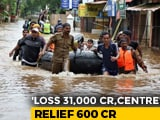 Video : Kerala Government Gets Huge Bill For Flood Relief, Airlifting Ops