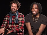 Video: Shameik Moore & Bob Persichetti On <i>Spider-Man: Into The Spider-Verse</i>