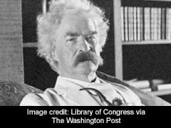 """Mark Twain's Typewriter - """"Full Of Defects"""" - Nearly Drove Him Bonkers"""
