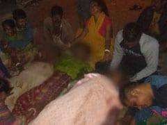 அஸ்ஸாமில் உல்ஃபா தீவிரவாதிகளால் 5 பேர் சுட்டுக்கொலை!