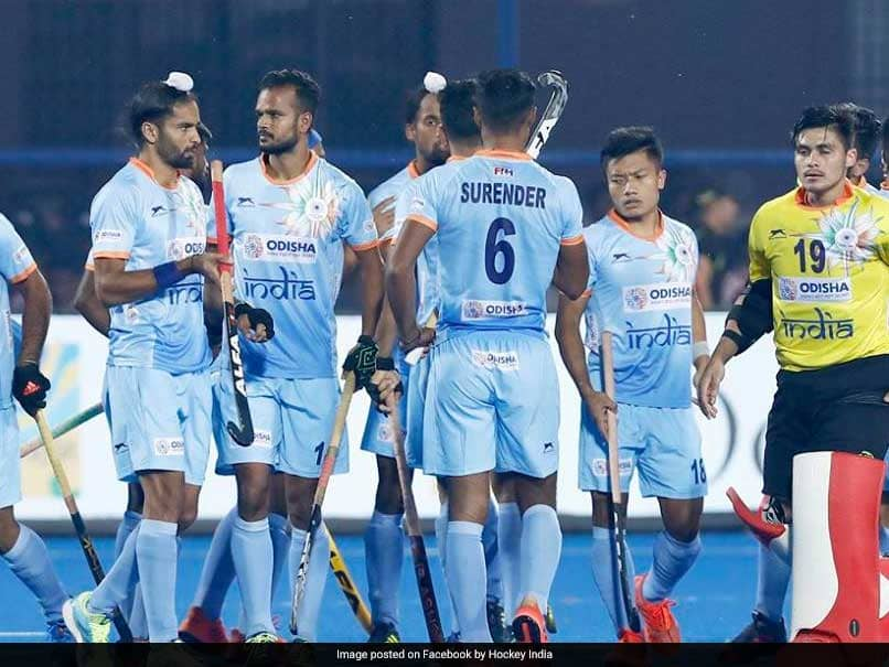 Hockey World Cup 2018: Chinglensana Kangujam Says It Will Be A Challenging Road Ahead For India