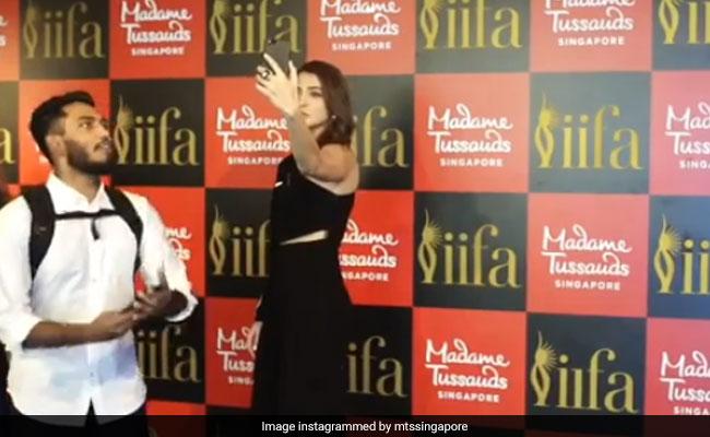 अनुष्का शर्मा के साथ सेल्फी लेना चाहते थे फैन्स, एक्ट्रेस ने की ऐसी हरकत कि लोग रह गए Shocked; देखें Video