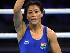 World Women Boxing: सेमीफाइनल में पहुंचीं एमसी मैरीकॉम, पदक पक्का किया