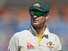 "Australia vs India: Michael Clarke Says Australia Were ""Scared To Lose"", Questions Negative Approach"