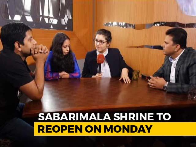 Video : Sabarimala: Faith vs Feminism
