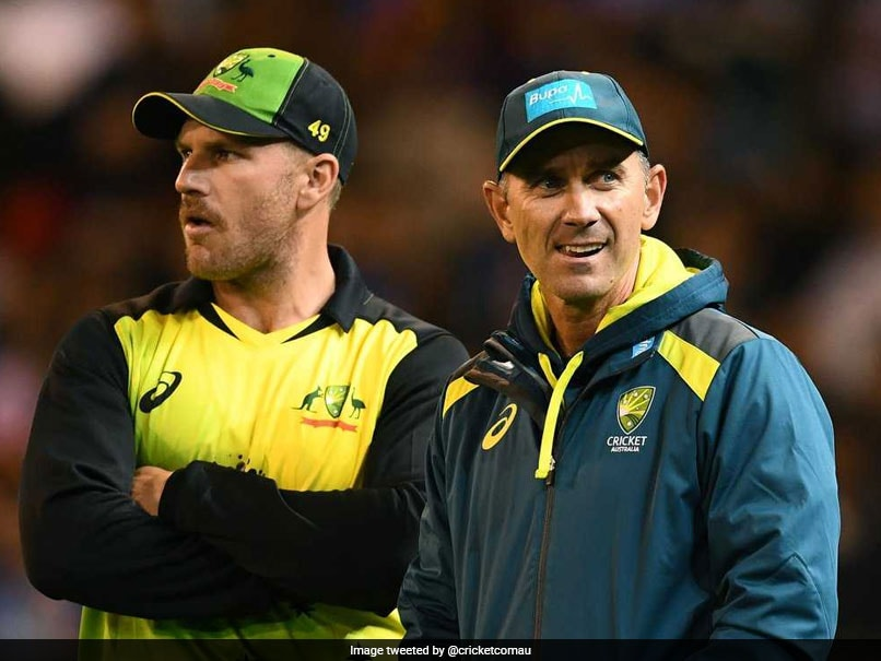 Australia Fined For Slow Over-Rate In First T20I vs India
