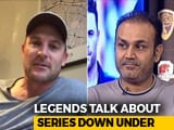 Video : Sehwag, McCullum Back Prithvi Shaw To Prosper Down Under
