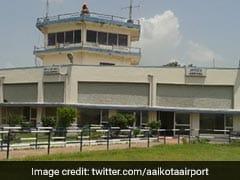 Rahul Gandhi Writes To PM Modi Seeking Air Connectivity In Rajasthan Town