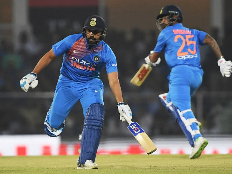 India vs Australia 1st T20I: When And Where To Watch Live Telecast, Live Streaming