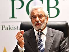 ICC Must Ensure Bilateral Series Between India And Pakistan, Says PCB Chairman Ehsan Mani