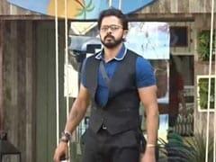 Bigg Boss 12: बिग बॉस में राहुल सुचांती ने श्रीसंत से की बेहूदगी, पिटाई करने पर उतारू हुए पूर्व क्रिकेटर