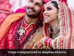 रणवीर सिंह-दीपिका पादुकोण ने सिंधी रीति-रिवाज शादी की 5 तस्वीरें की शेयर, इंटरनेट पर Viral