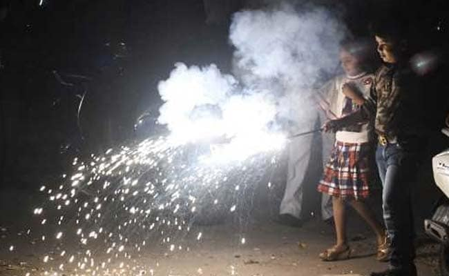 Heavy Metals Found In Patients After Diwali, Says Pollution Control Board