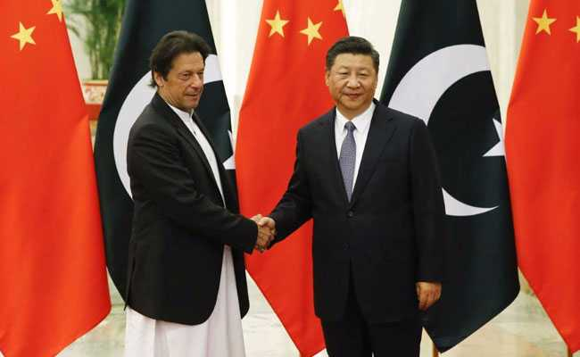 Karachi Attack Can't 'Undermine Pak-China Ties': Imran Khan's Office