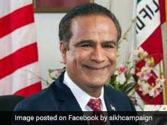 Indian-American Sikh Elected Mayor Of Major California City