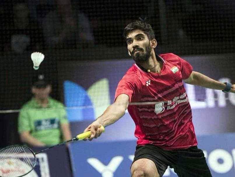 Hong Kong Open 2018: Kidambi Srikanth, Sameer Verma Crash Out In Quarter-Finals