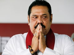 Sri Lanka Parliament Votes Against Controversial New Rajapaksa Government