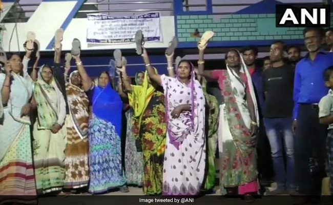 'Colonies Illegal, How Can We Legally Vote': MP Village Boycotts Polls