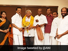 """We're With DMK For 2019 Polls"": Sitaram Yechury After Meeting MK Stalin"