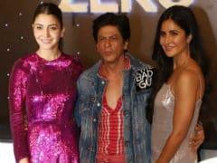 Shah Rukh Khan, Katrina Kaif And Anushka Sharma Spill The Beans On Their Favourite <I>Zero</I> Characters