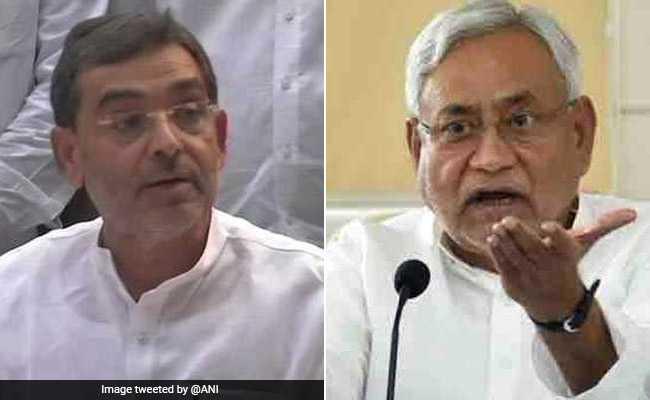 NDA में DNA पर दंगल: PM मोदी के खिलाफ नीतीश के सियासी 'तीर' को क्या अब उपेंद्र कुशवाहा बना रहे हैं 'रामबाण'