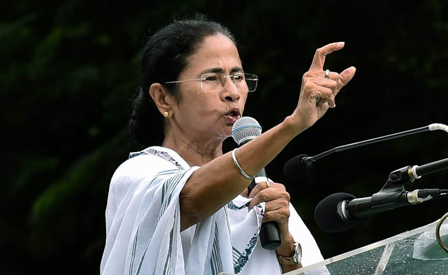 Centre Destroying Key Institutions Like CBI, RBI, Alleges Mamata Banerjee
