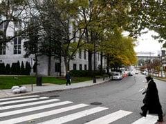 """Jamal Khashoggi Way"": Pitch To Rename Washington Street After Journalist"