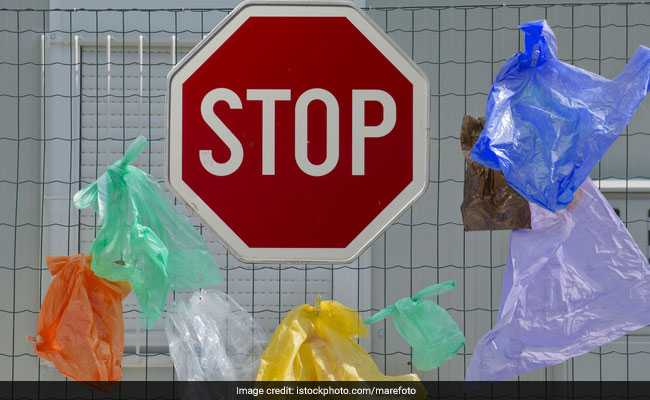 Complete Ban On Polythene In These 6 Odisha Cities From Today