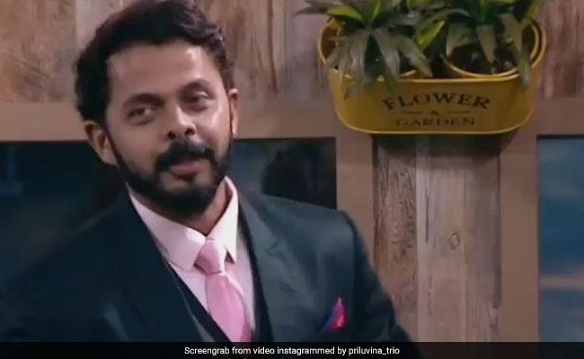 Bigg Boss 12: बिग बॉस में श्रीसंत को फिर आया गुस्सा, रोहित को पीटने के लिए टॉयलेट में बुलाया- देखें Video