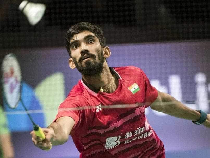 Fuzhou China Open: Kidambi Srikanth In Pre-Quarters, HS Prannoy Crashes Out