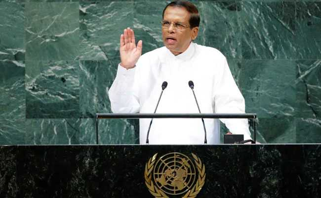 Sri Lankan President Dissolves Parliament, Snap Election On January 5