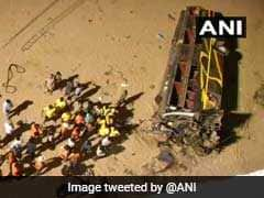 Transport Department Begins Probe Into Odisha Bus Accident