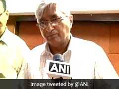 Ex-Goa RSS Chief Announces Electoral Plunge