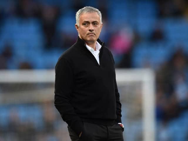 Jose Mourinho Reveals Romelu Lukaku Mission Amid Strikers Struggles