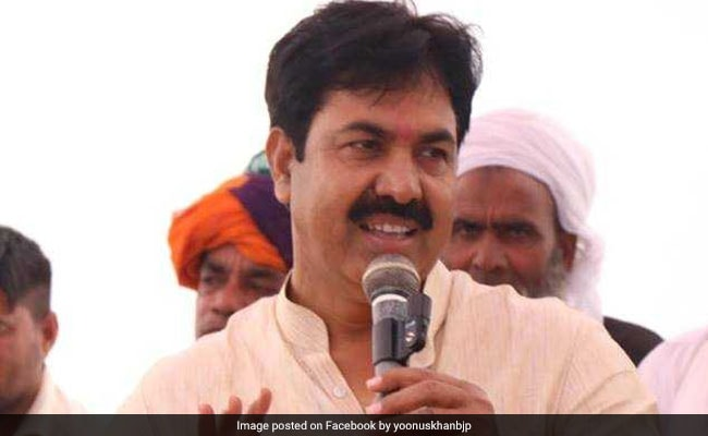 Sachin Is A 'Pilot', I'm Just A Servant, Says His BJP Rival