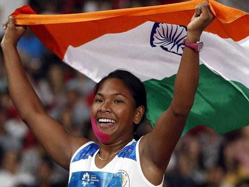 Asian Games Gold Medallist Swapna Barman to Get Seven Pairs of Customized Footwear