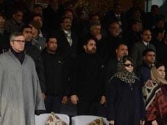 Congress-Mehbooba Mufti-Omar Abdullah Combo? Talks On, Claim Sources