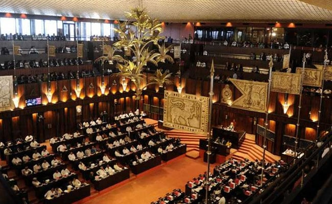 Sri Lankan Parties Challenge Dissolution Of Parliament In Supreme Court