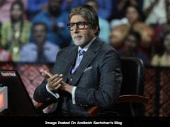 <i>Kaun Banega Crorepati 10</i>: Amitabh Bachchan Wraps Shoot, Counts Milestones In Tweet